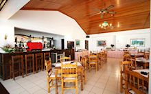 Foto Hotel Konaki in Lygia ( Lefkas)